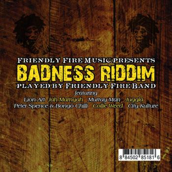badness-riddim