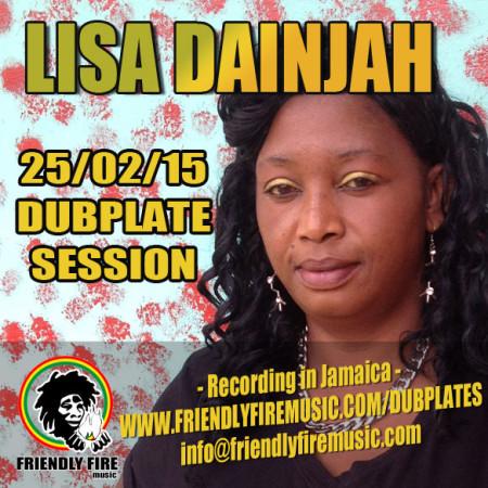Lisa Dainjah - If You Really Care