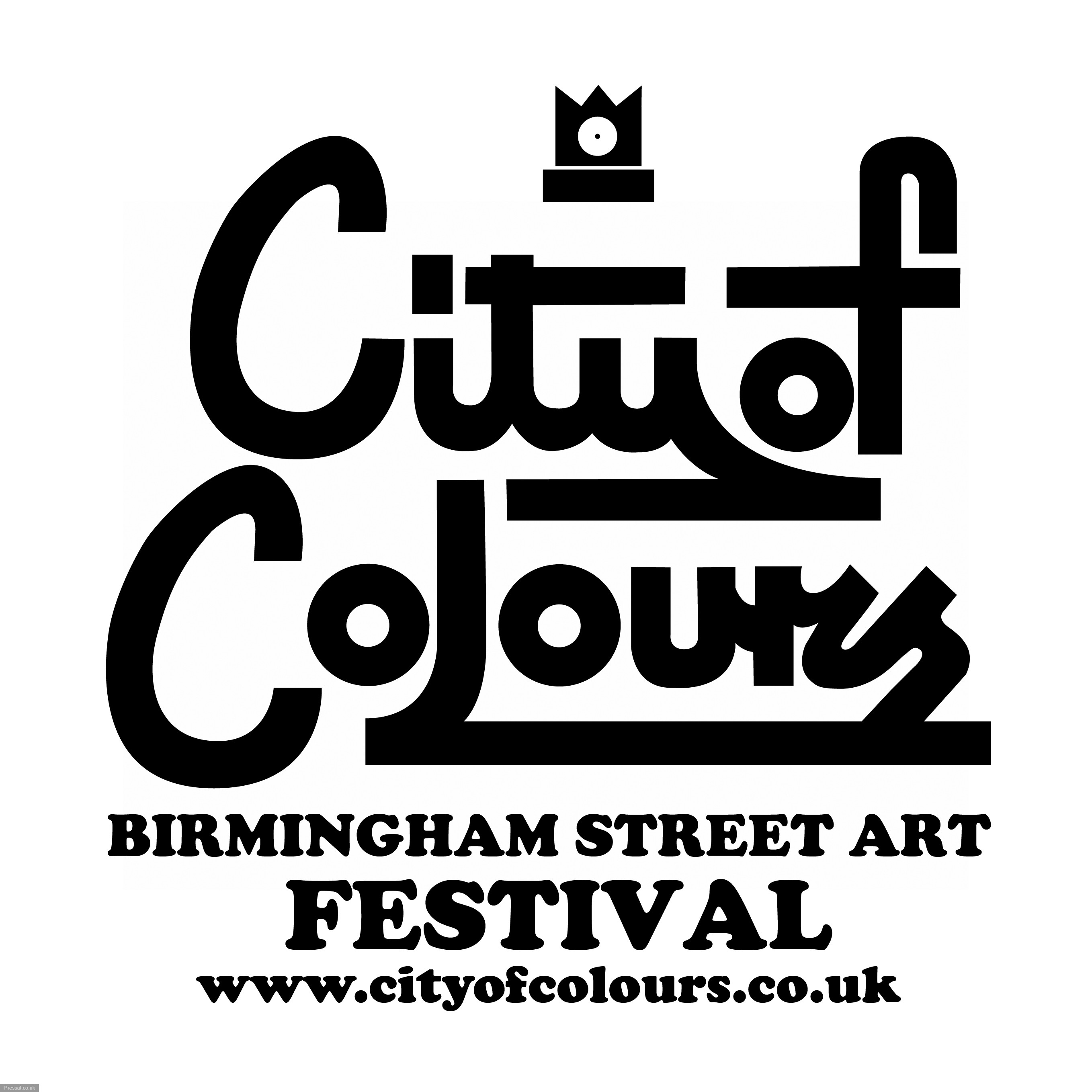 city of colours