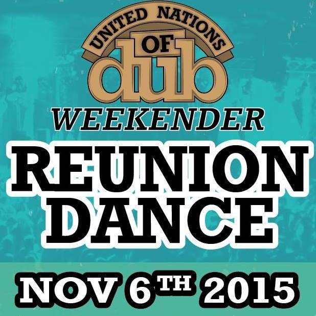 reunion dance