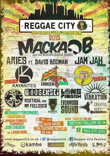 reggae city 2015.00