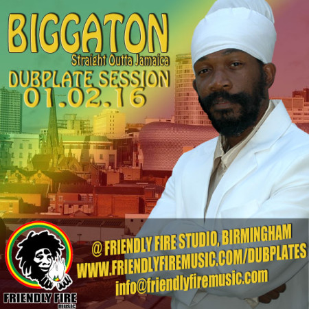 biggaton-dubplate