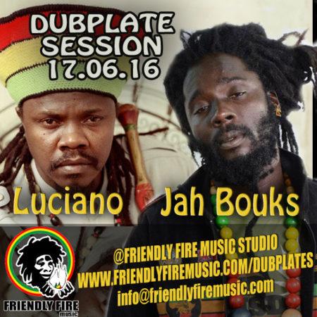 Luciano--jah-bouks-Dubplate