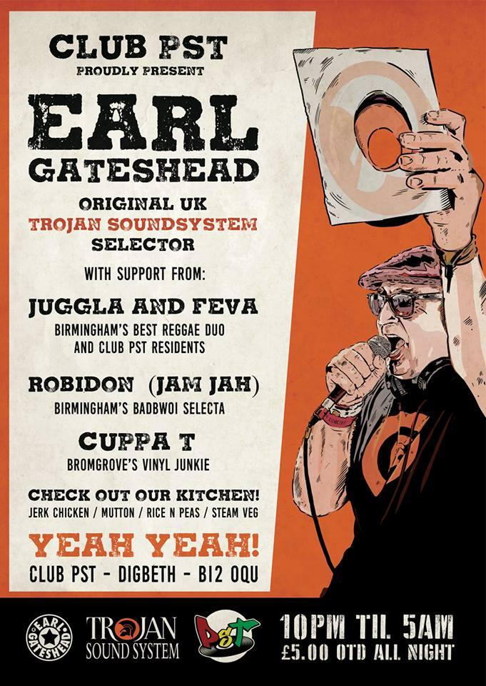 earls gateshead