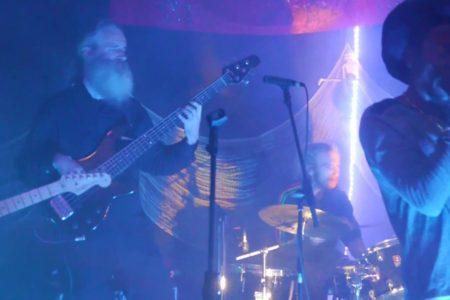 Shanty Town: Myki Tuff & Firendly Fire Band