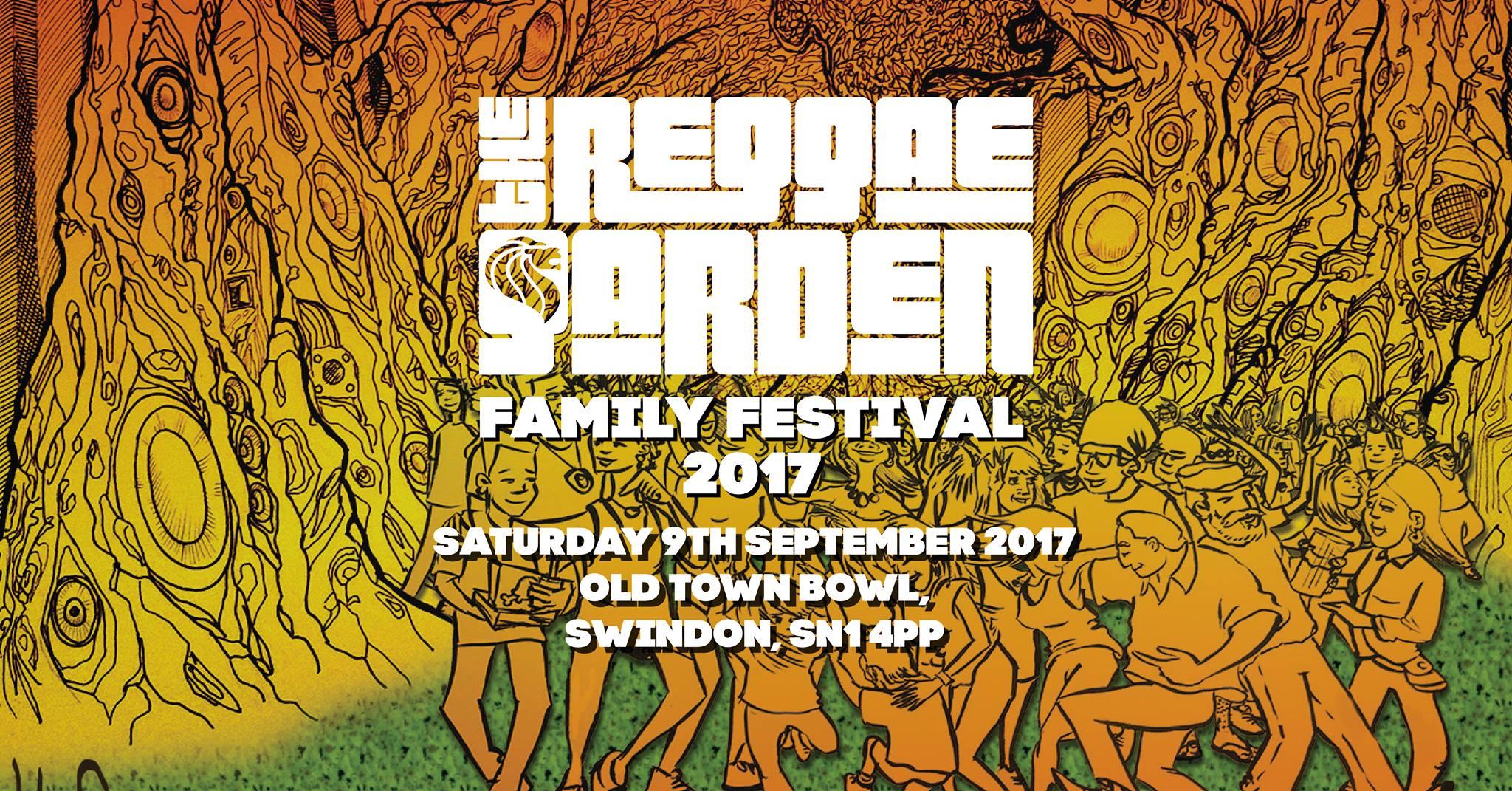 reggae garden 2017